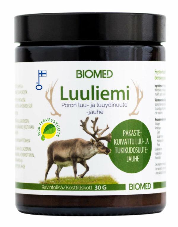 Biomed Luuliemijauhe 30g