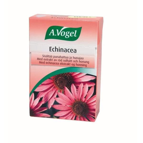 A. Vogel Echinacea kurkkupastilli