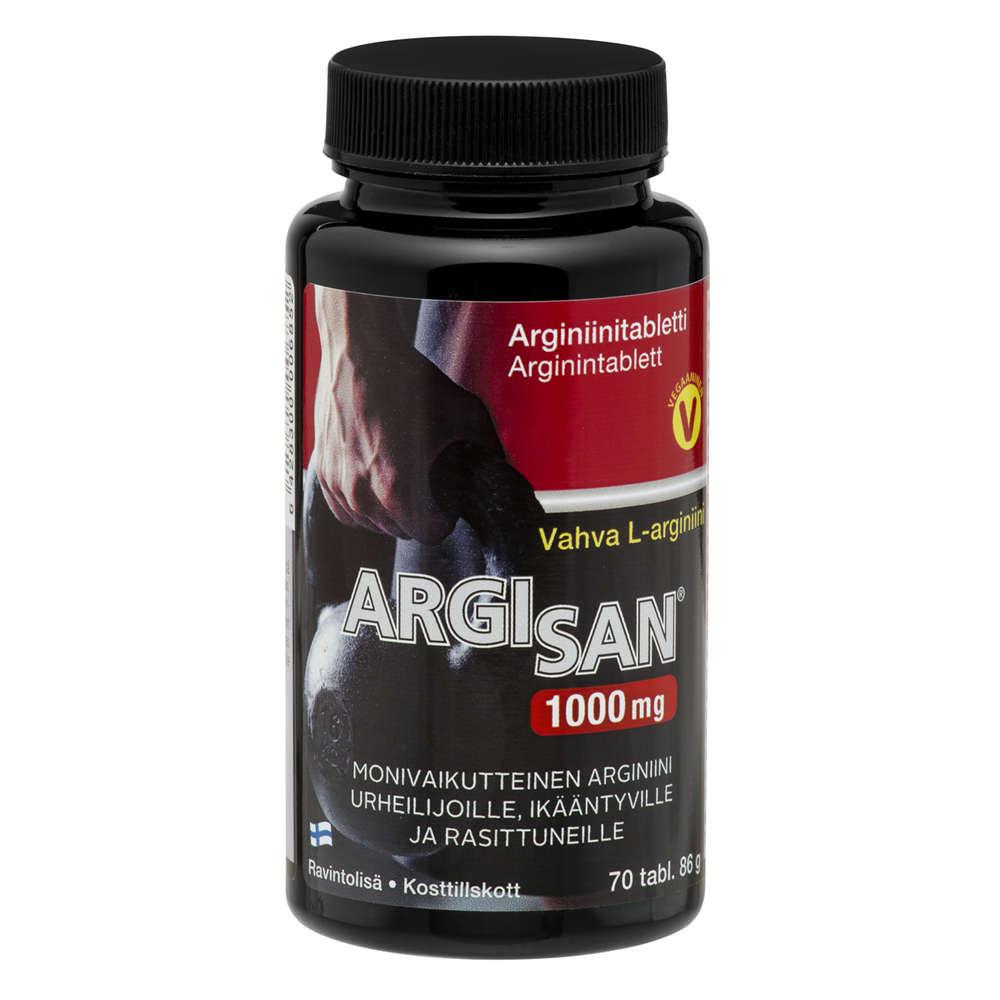 Argisan® 1000mg 70 tabl