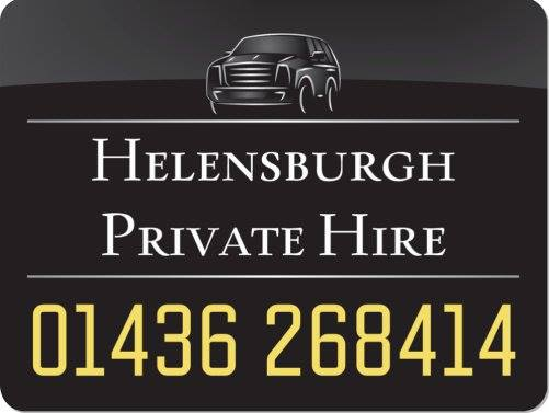 Helensburgh Private Hire LIMITED