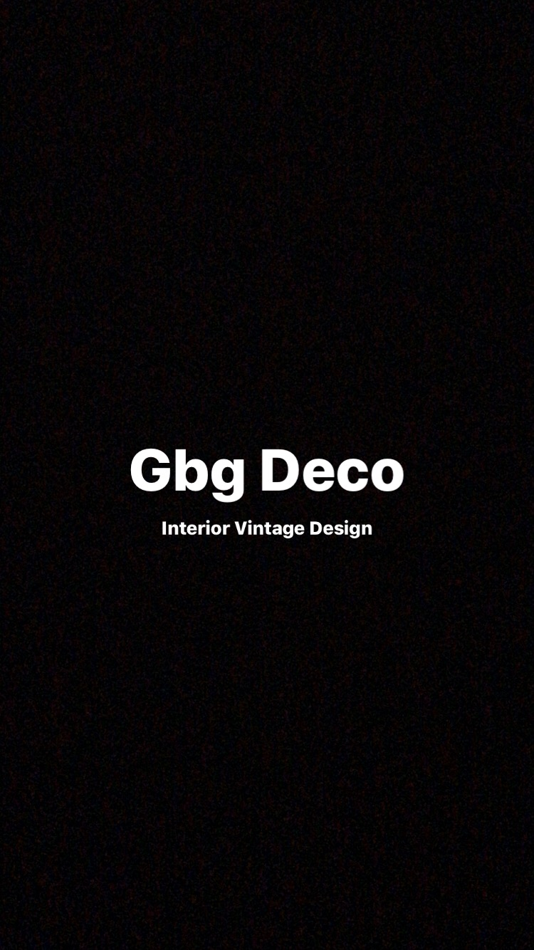 Gbg Deco