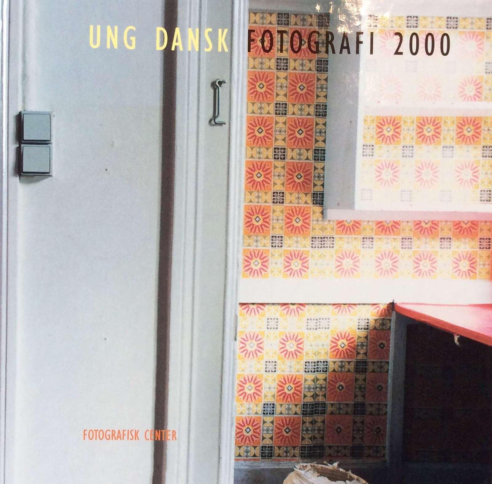 Ung dansk fotografi 2000