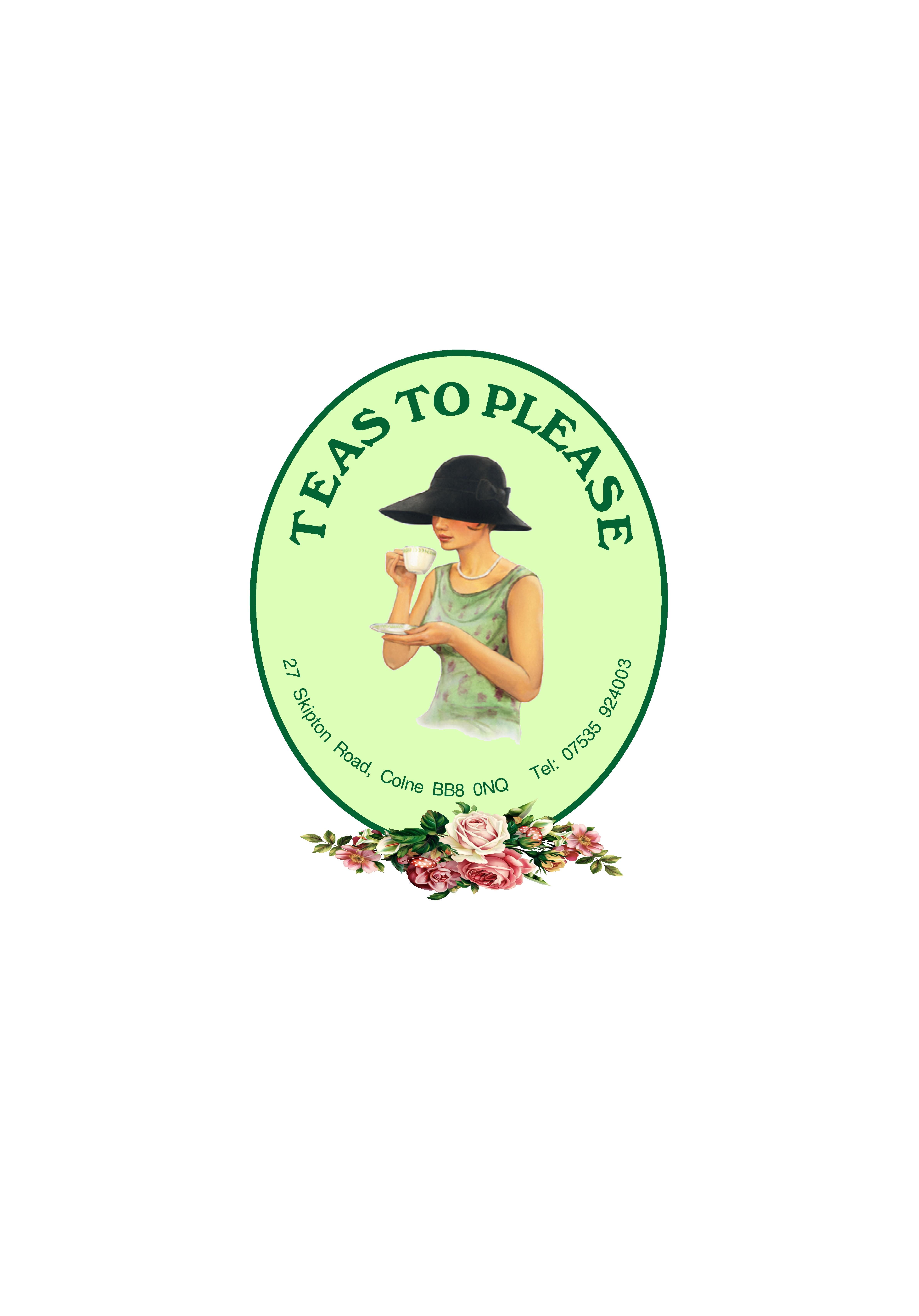 Teas to please
