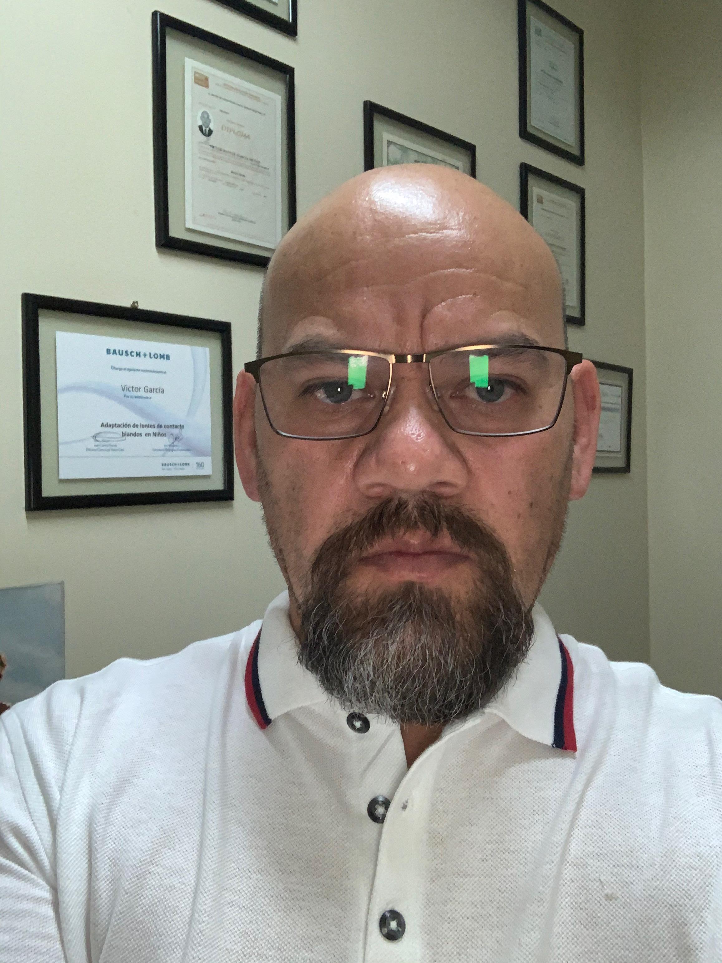 VICTOR MANUEL GARCIA MUÑOZ