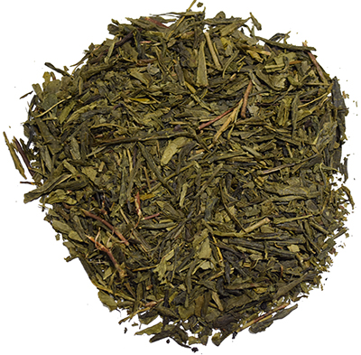 Sencha China Green 125g