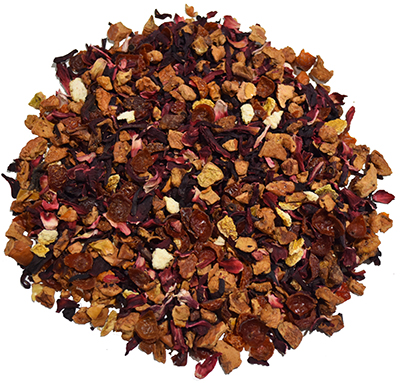 Mixed Red Berries 125g