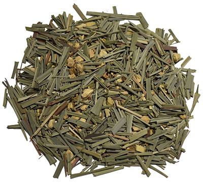 Lemongrass and ginger 125g
