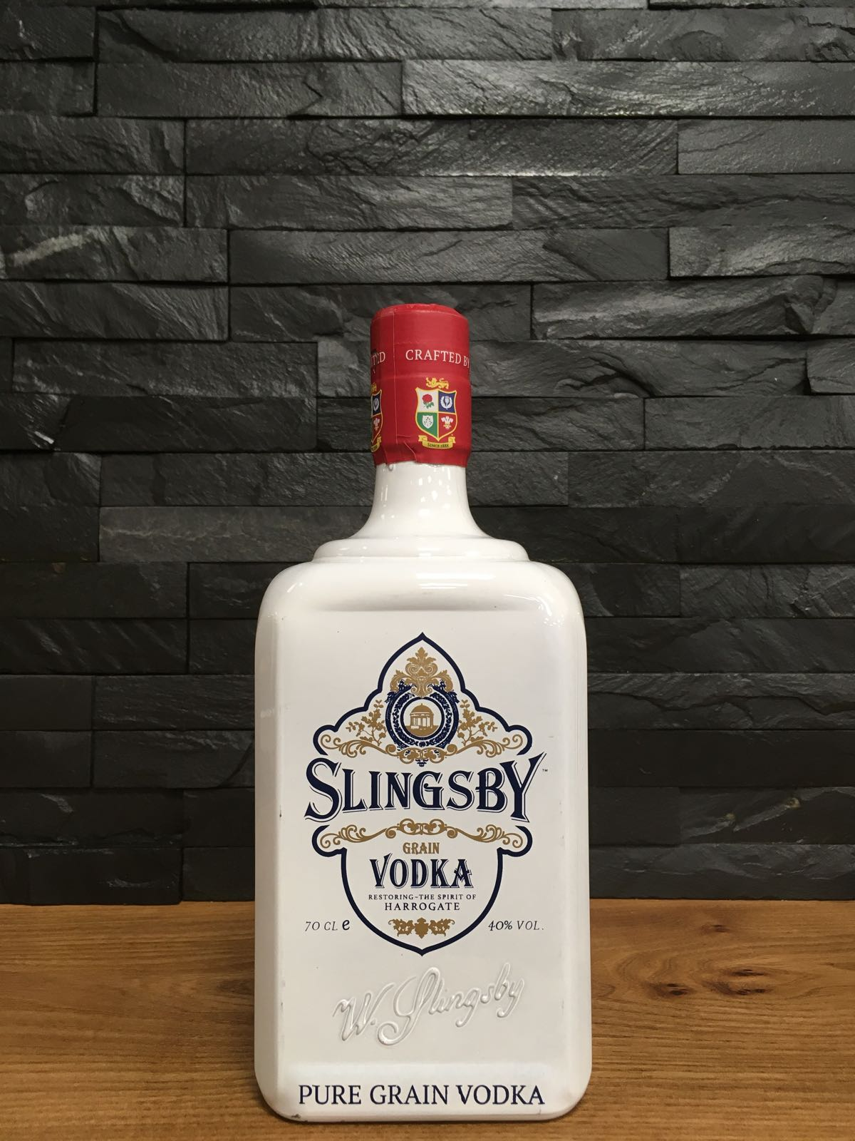 Slingsby Vodka 70cl