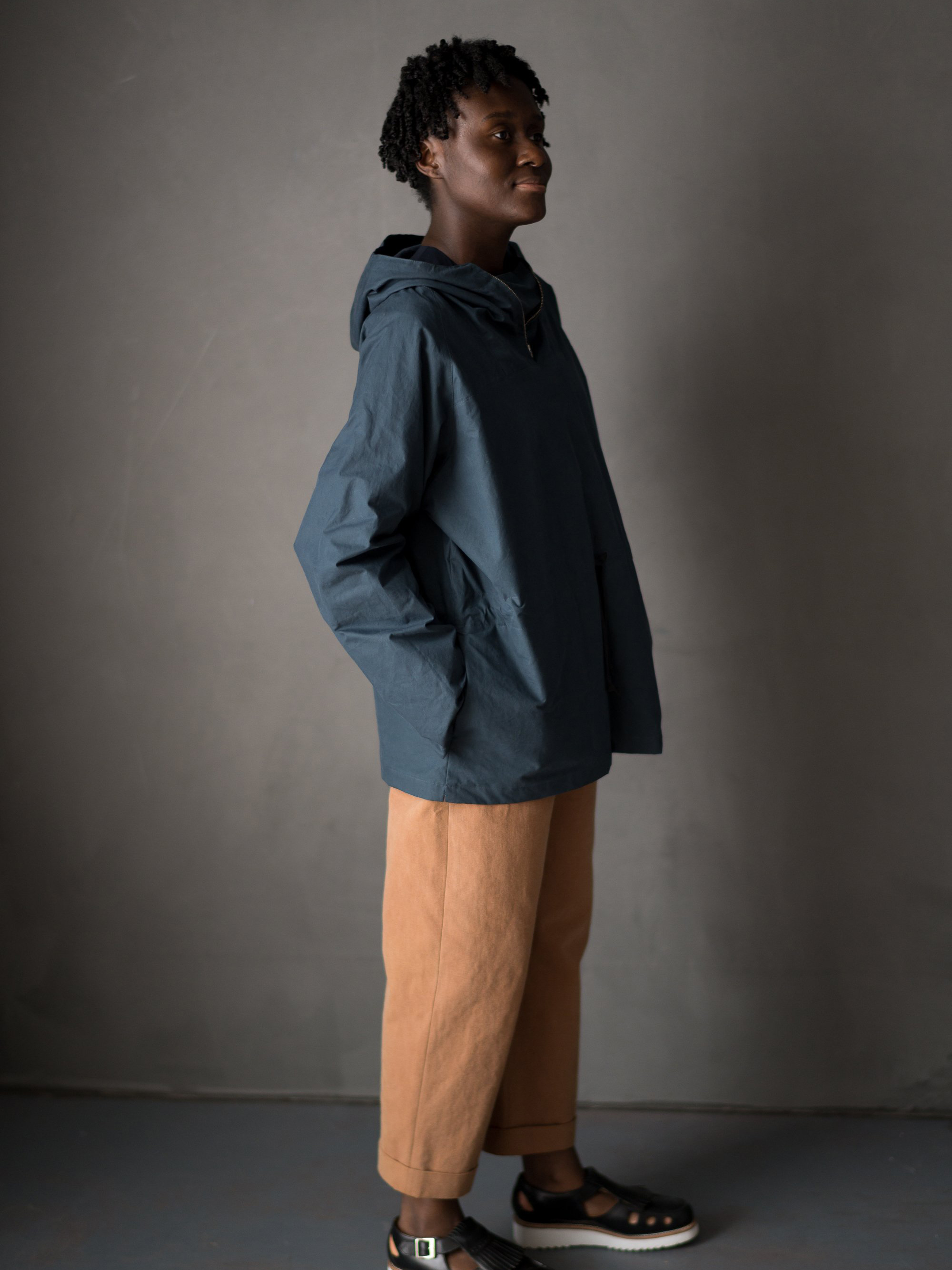 The Eve Trousers