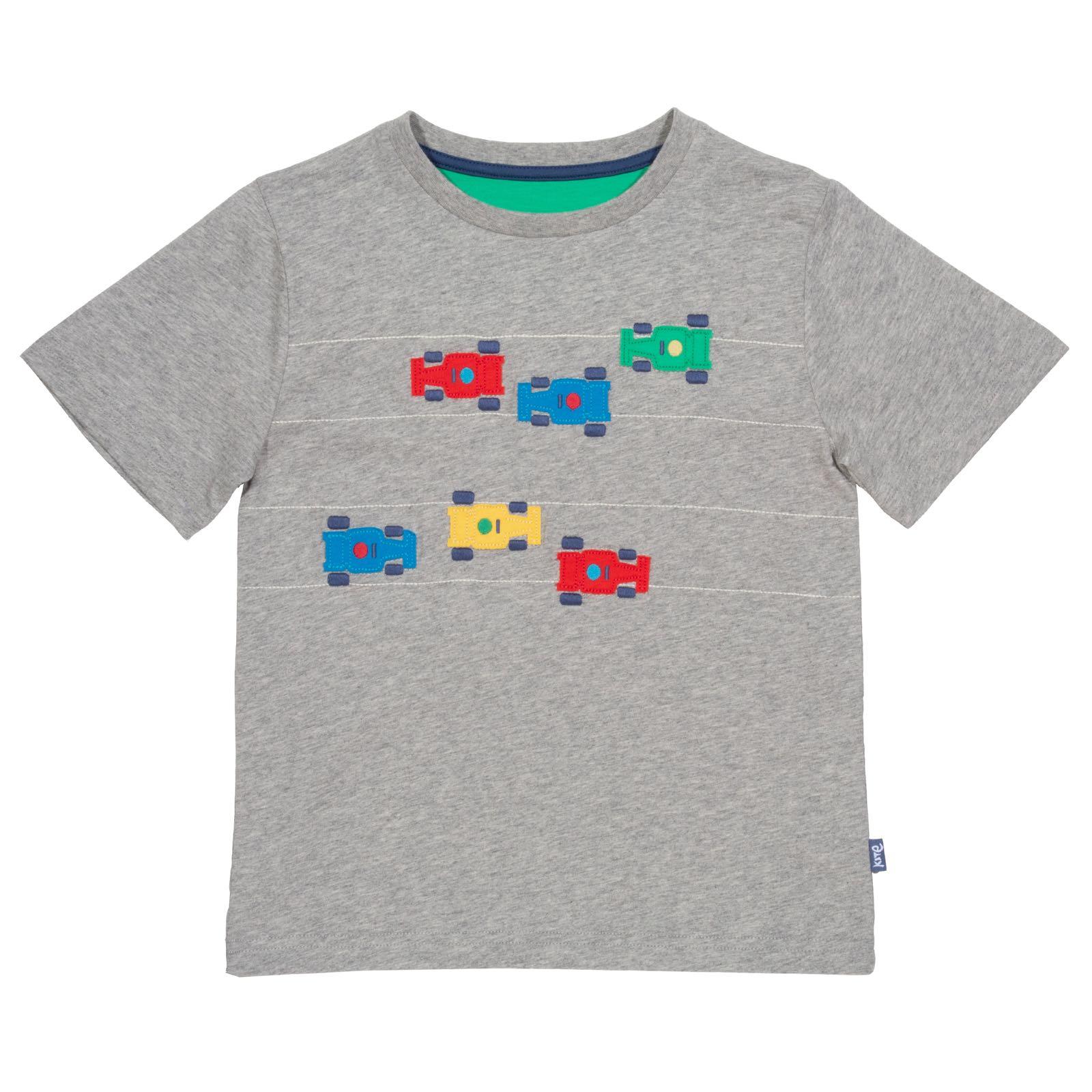 Kite E Race T Shirt