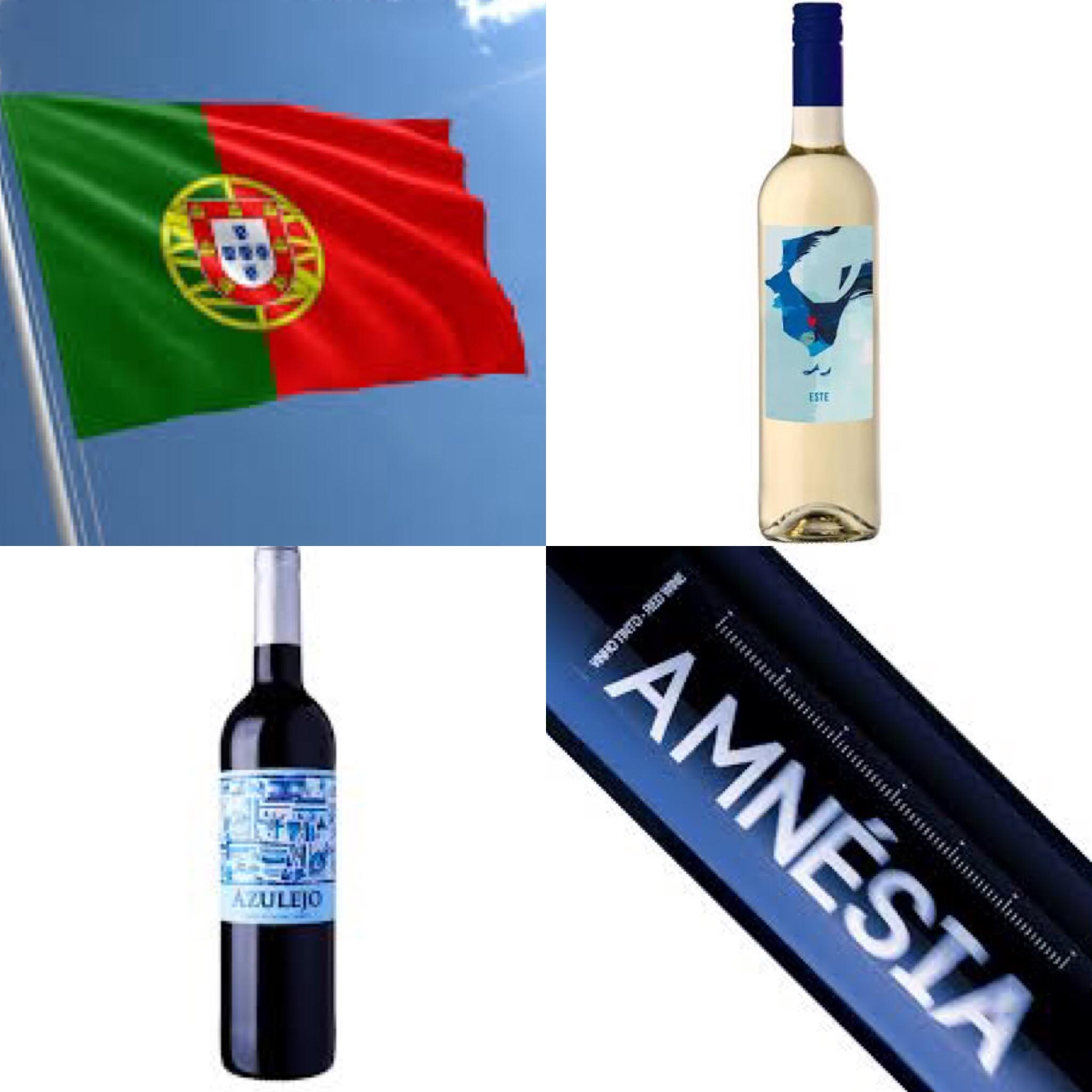 Portuguese Case Deal