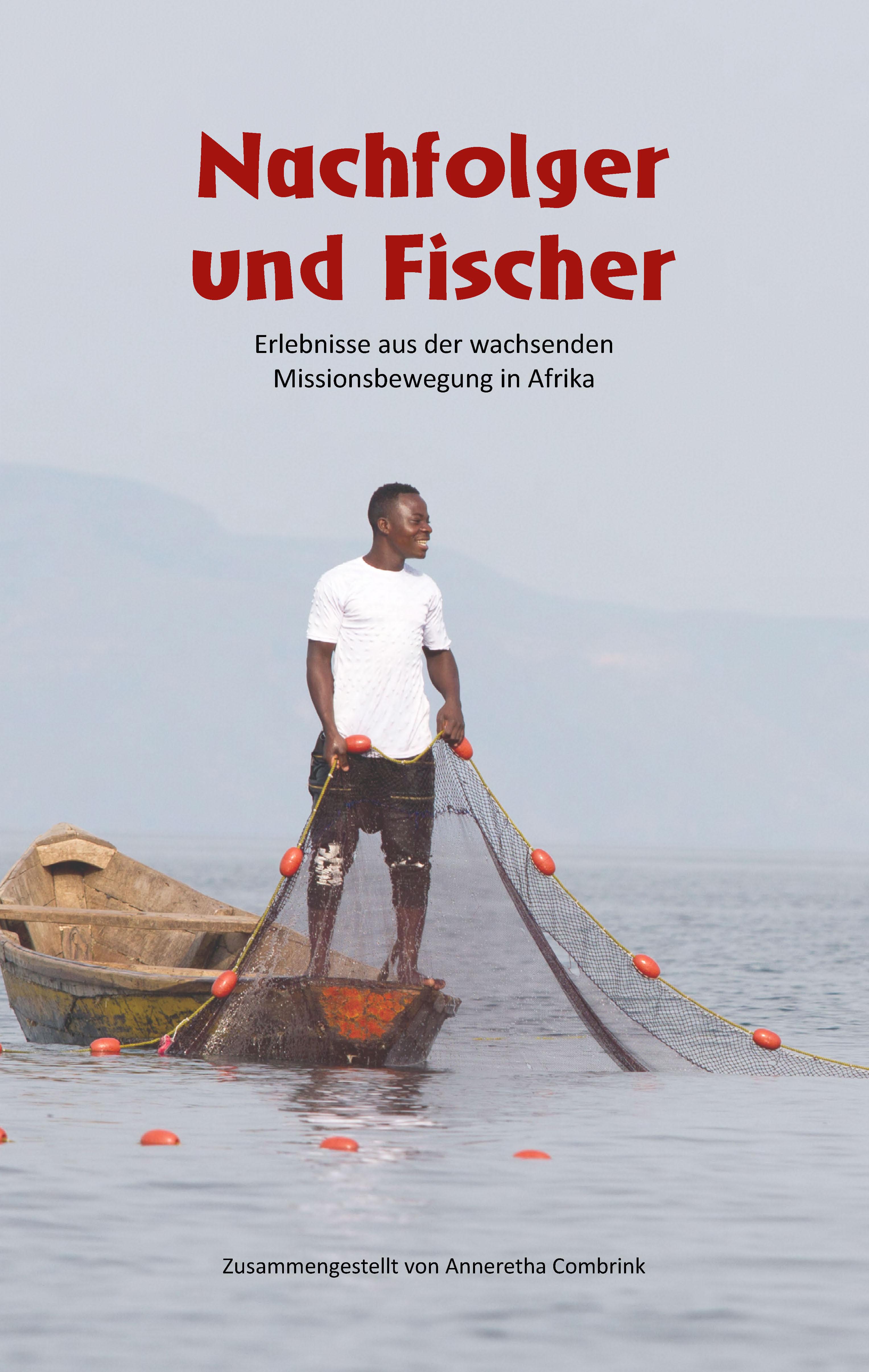 Anneretha Combrink: Nachfolger und Fischer