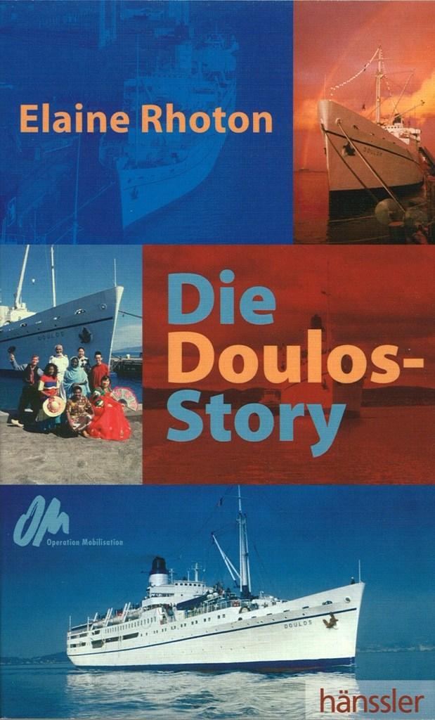 Elaine Rhoton: Die Doulos Story
