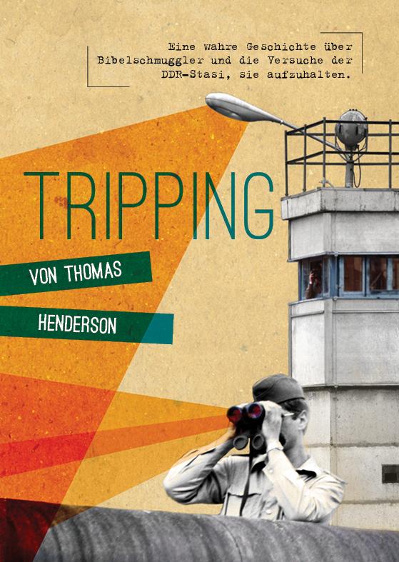 Thomas Henderson: Tripping