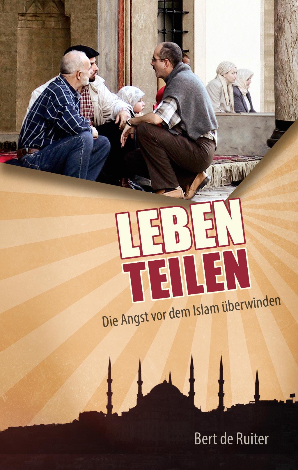 Bert de Ruiter: Leben teilen