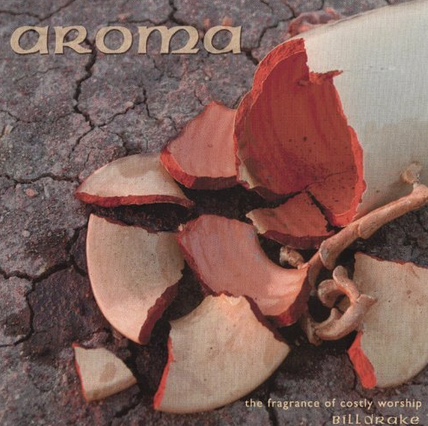 Bill Drake: Aroma, CD