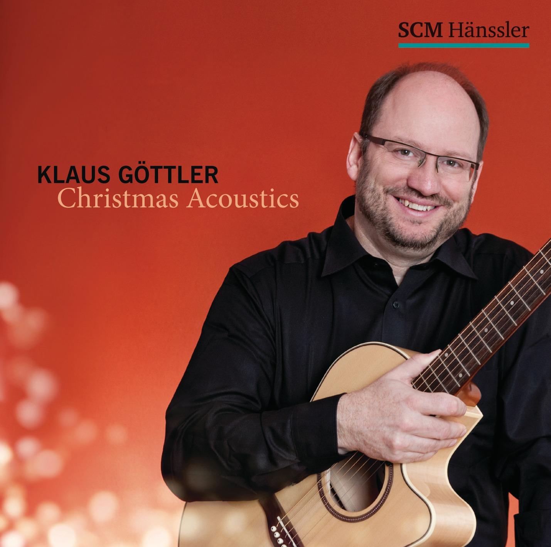 Klaus Göttler: Christmas Acoustics