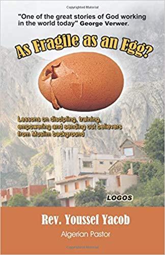 Youssef Yacob: As fragile as an egg?
