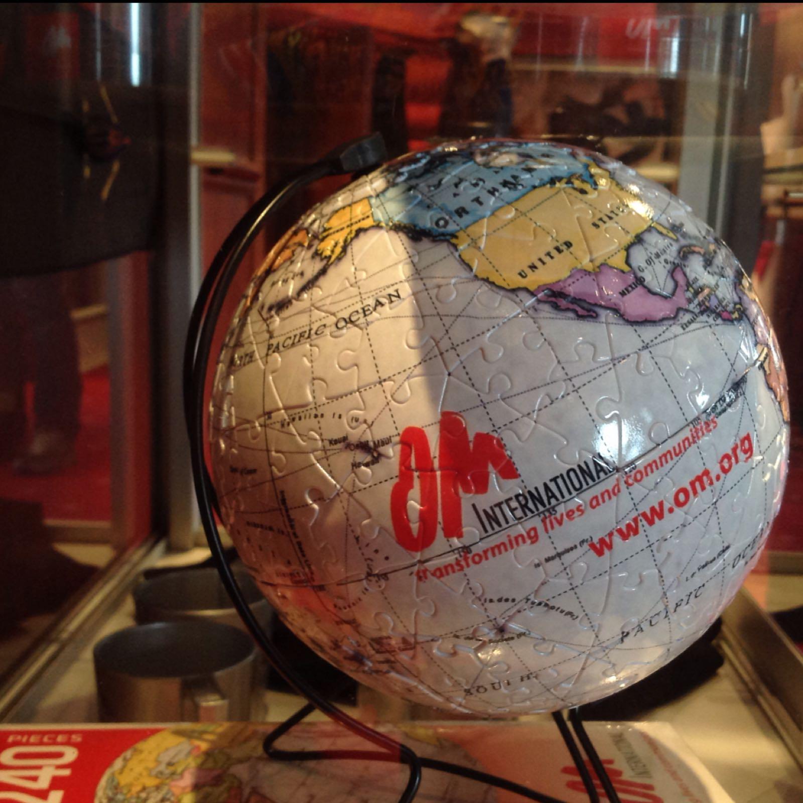 OM-Globus-Puzzle
