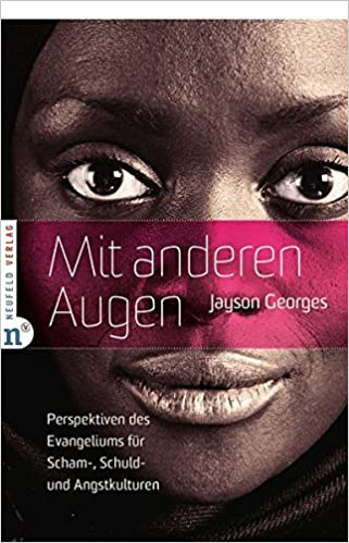 Jayson Georges: Mit anderen Augen
