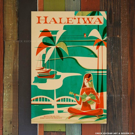 Hale'iwa