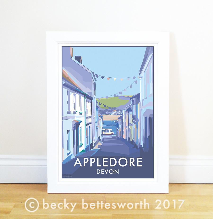Appledore