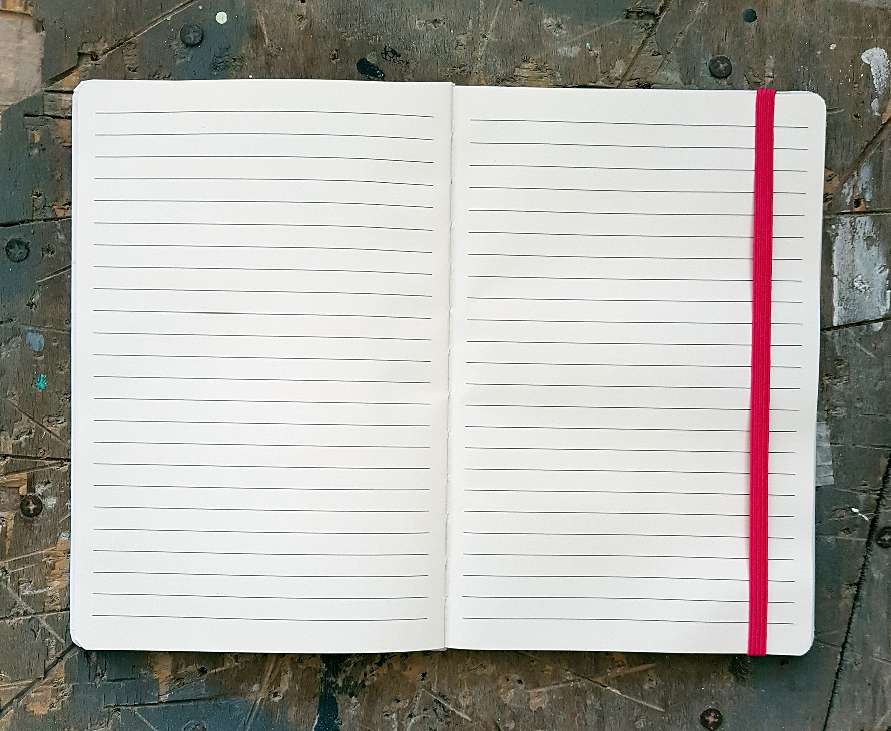 A6 pocket note books