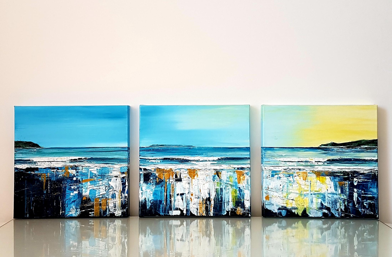 Original paintings by Jo Allum