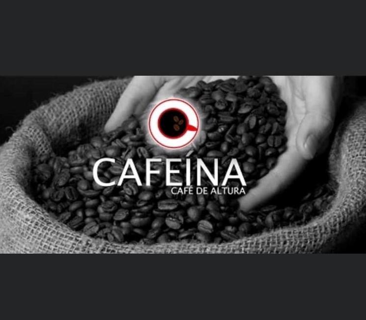 CAFEINA CAFÉ DE ALTURA
