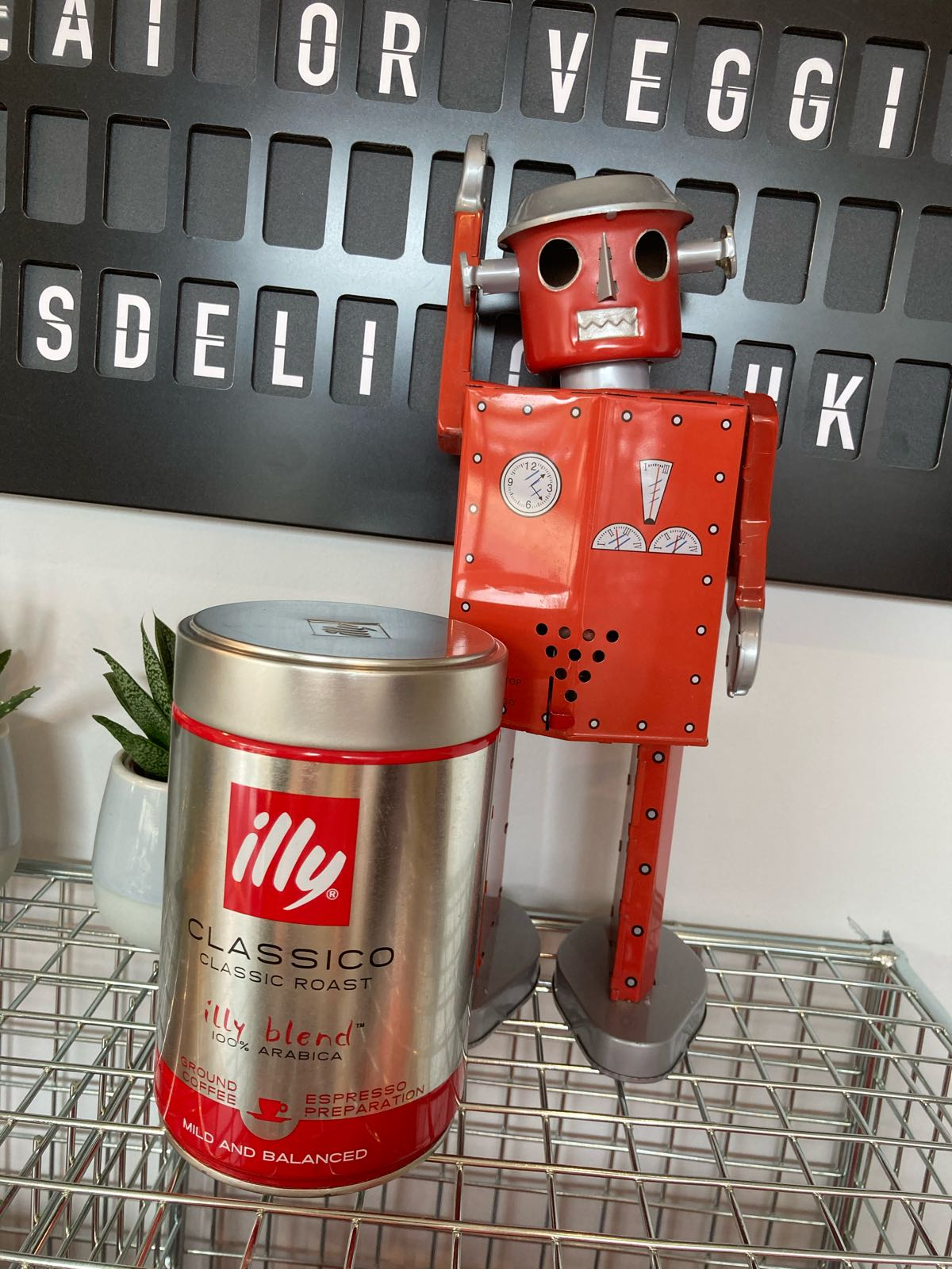 Illy Coffee  - Beans - 250g