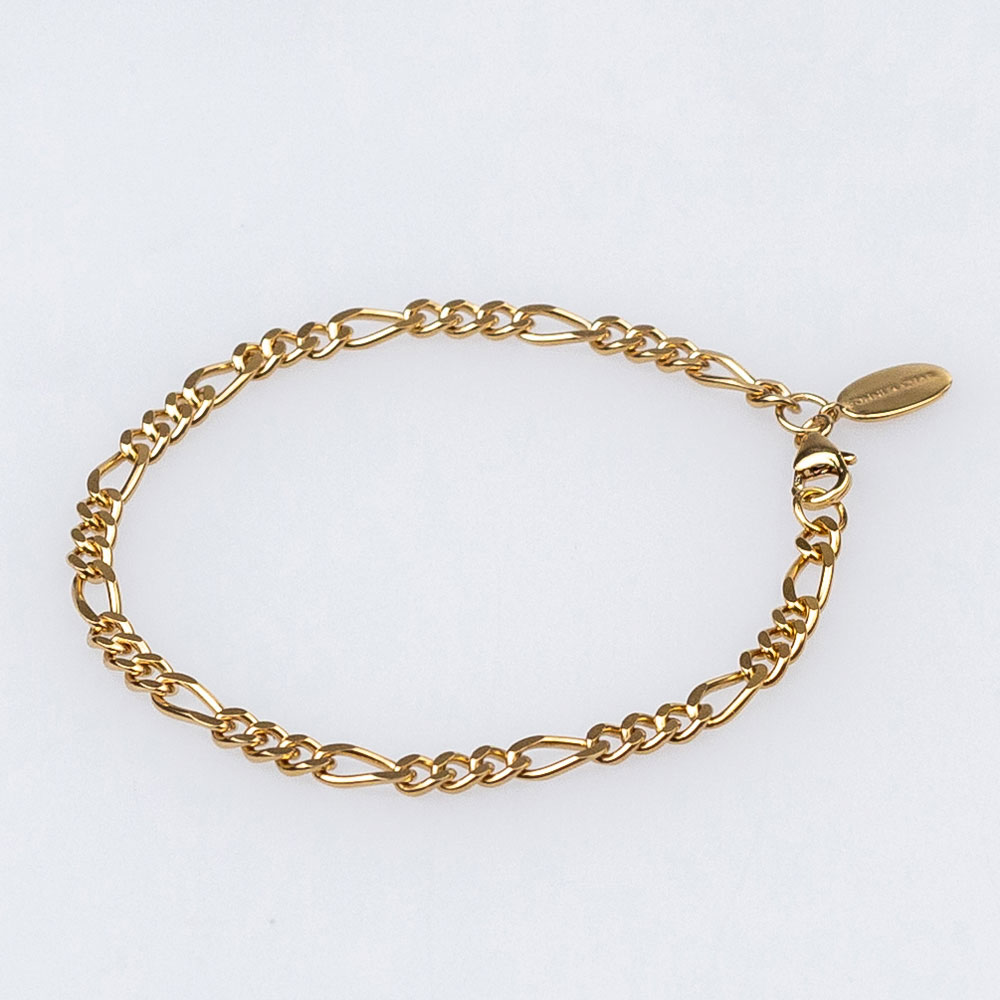 Armbänder Gold X Auswahl