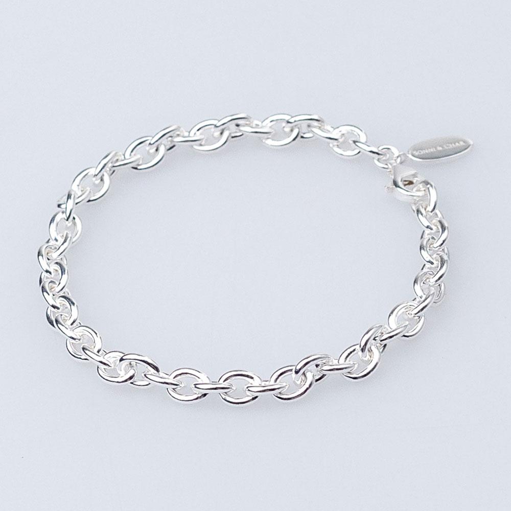 Sonni&Char X Armbänder Silber