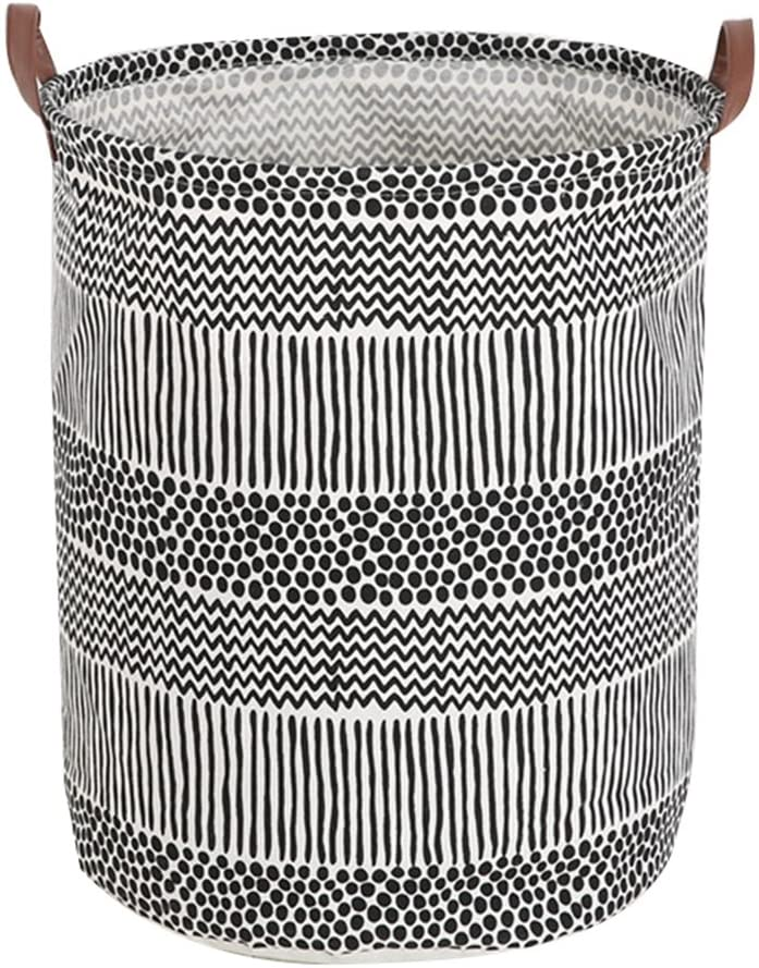 DekoLiebe X Textilkorb Pattern