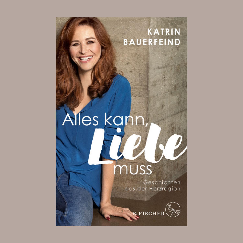 Katrin Bauerfeind X Alle Bücher