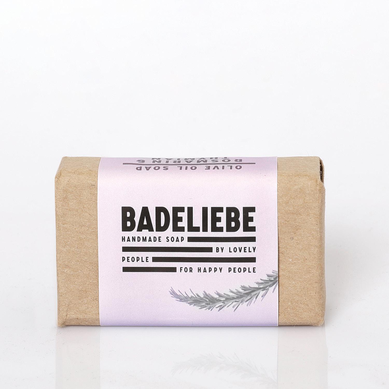Badeliebe X Soap Bar, versch. Sorten