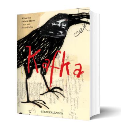 S. Harjes X Kafka