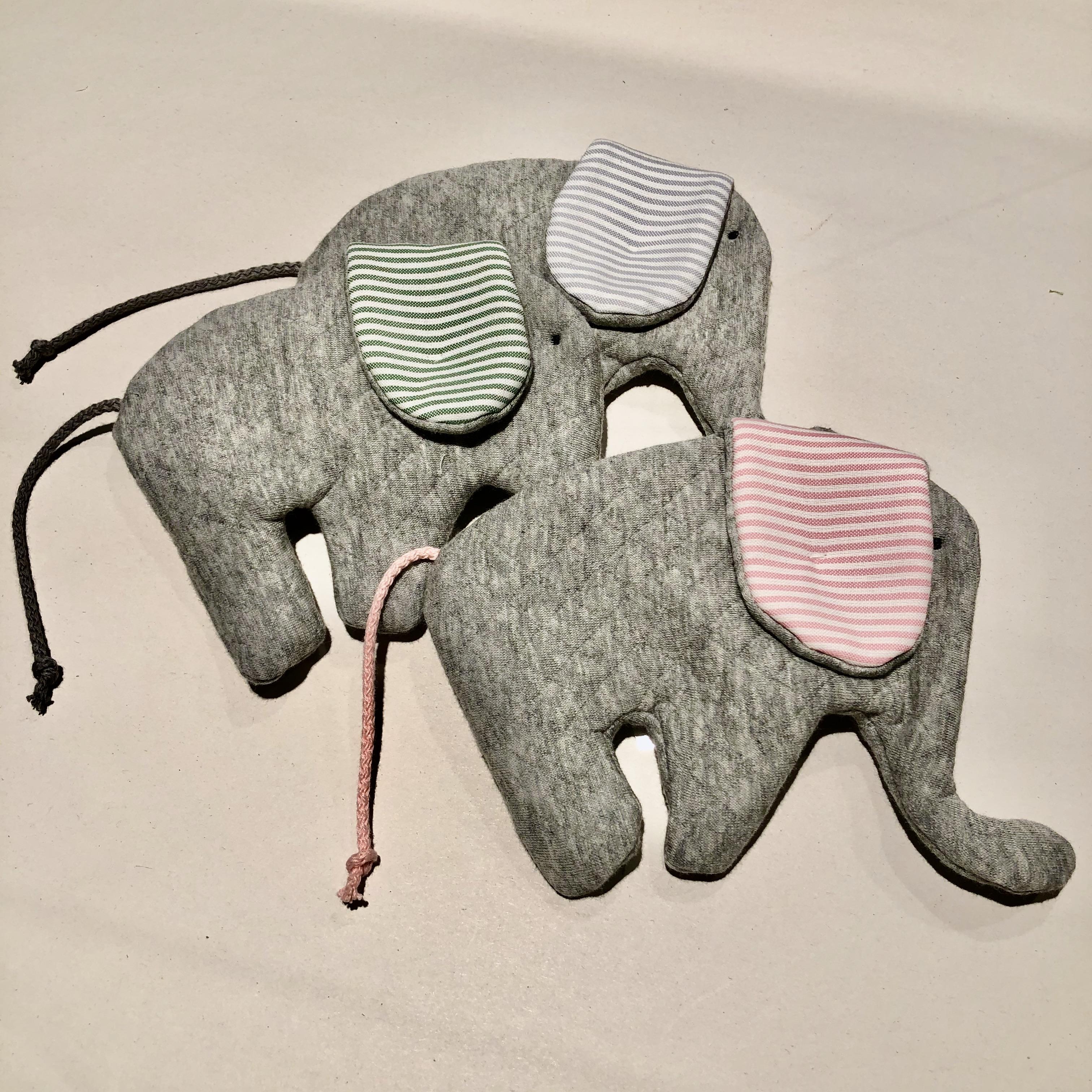 KaWo X Knister-Elefant