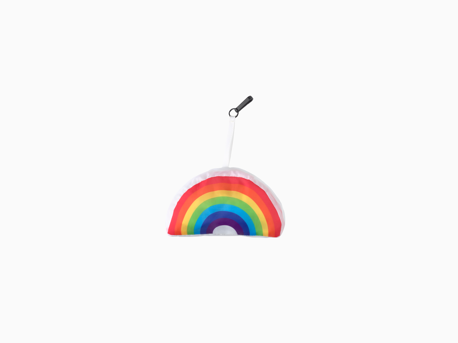Rainbow Bag X Go Green