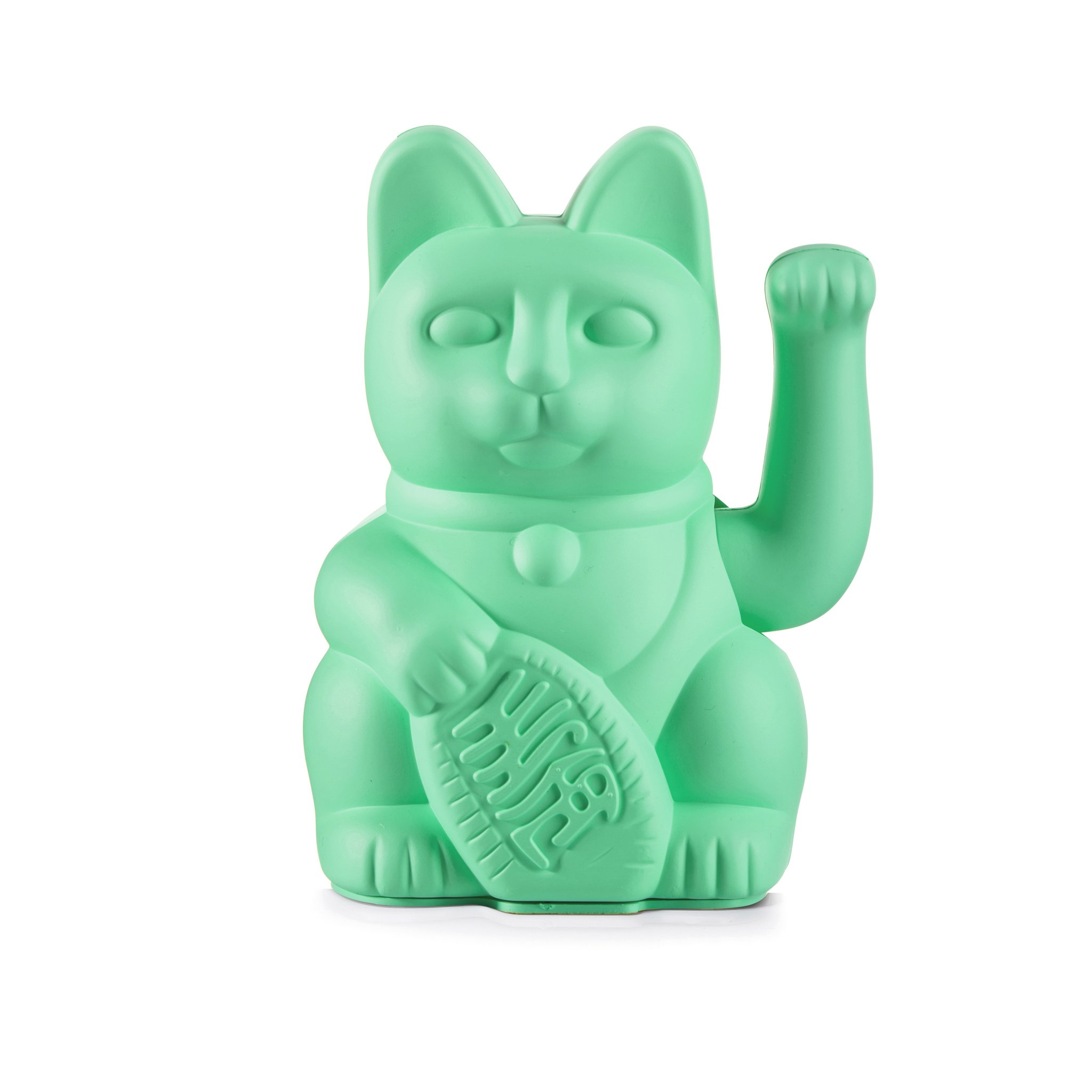 Lucky Cat X Mint