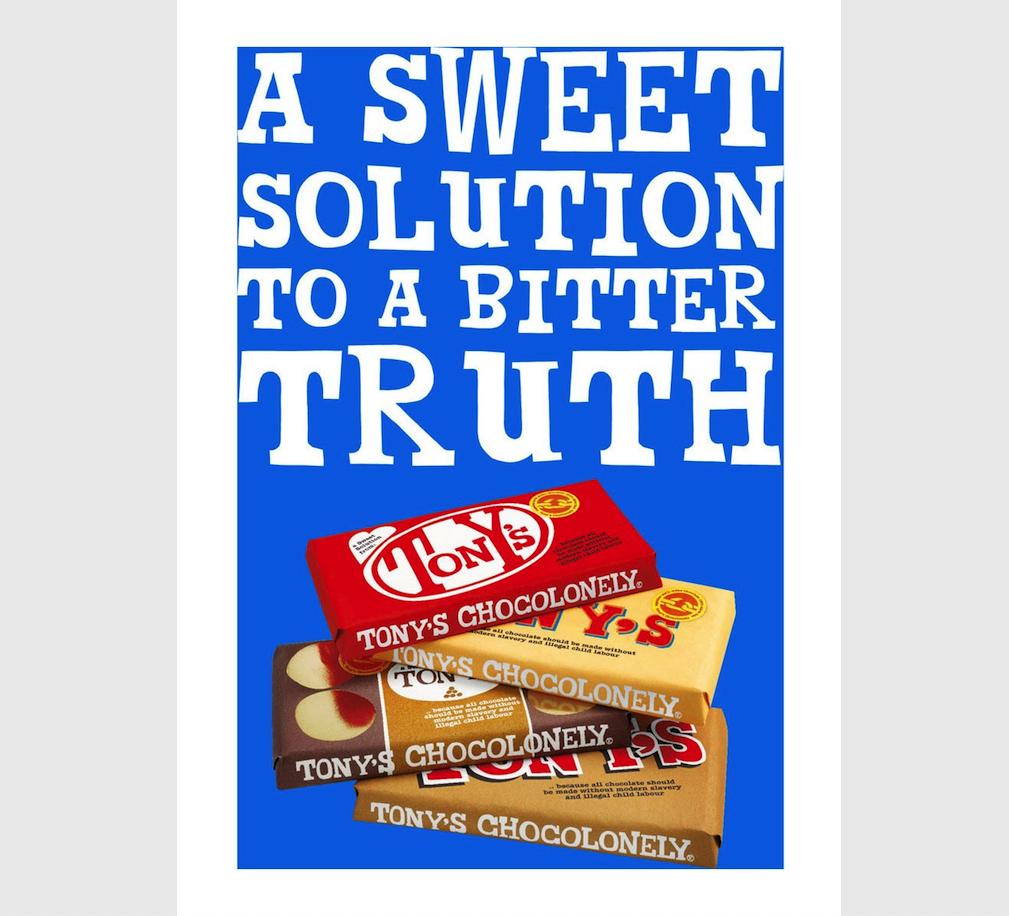 Sweet Solution Charity 4er Set