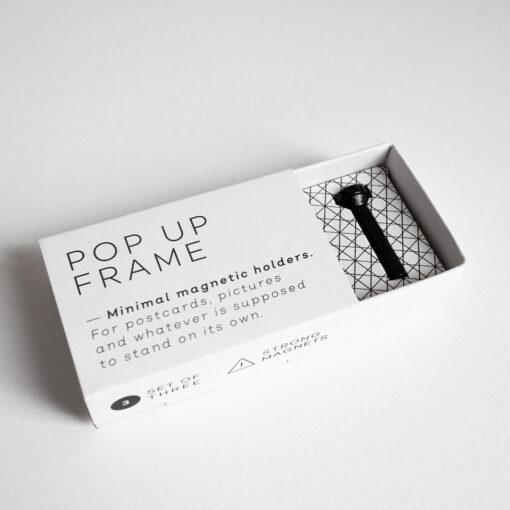 Fox&Poet X PopUp Frame 3er Set