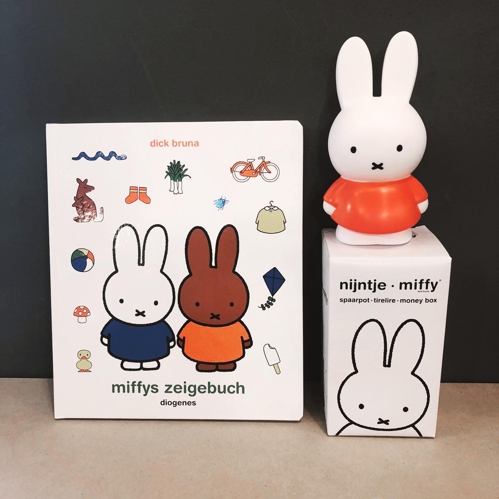 Bücherliebe X Miffy