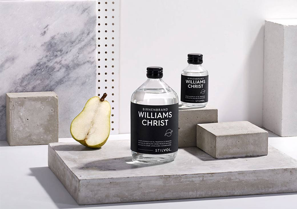 StilVol X Birnenbrand Williams Christ