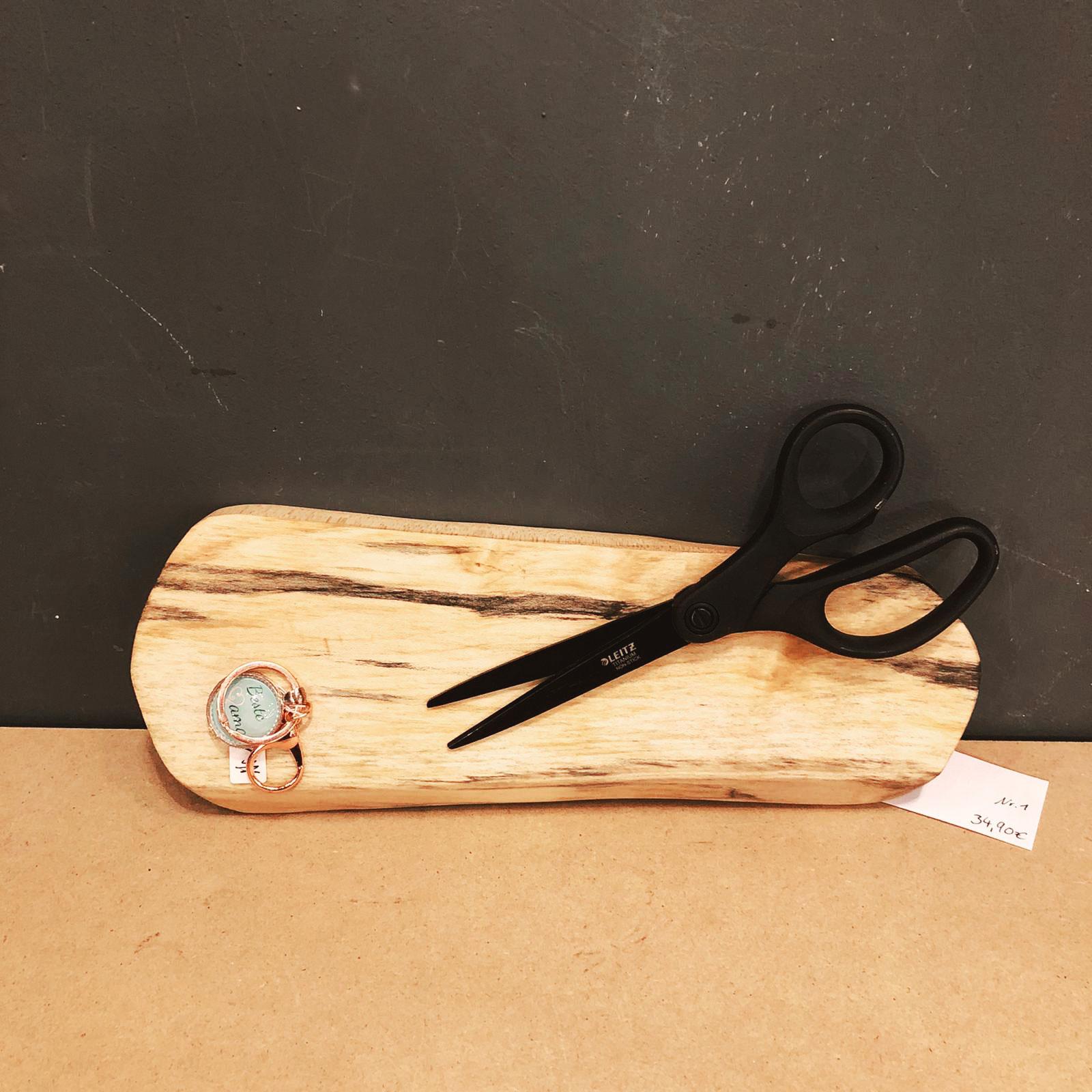 Joans X Schlüssel- oder Messerbrett