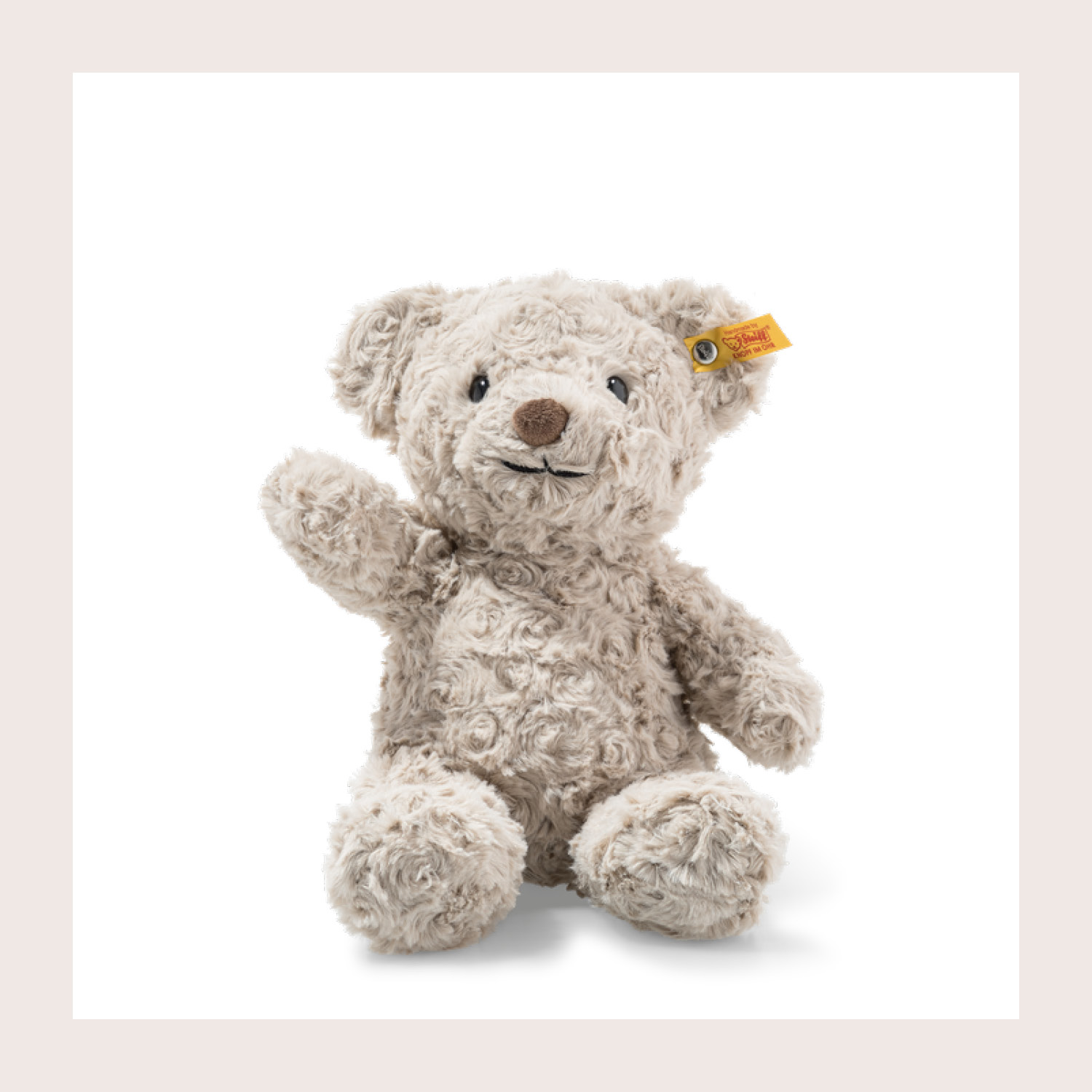 Steiff X 1-Honey Teddy 28cm Grau