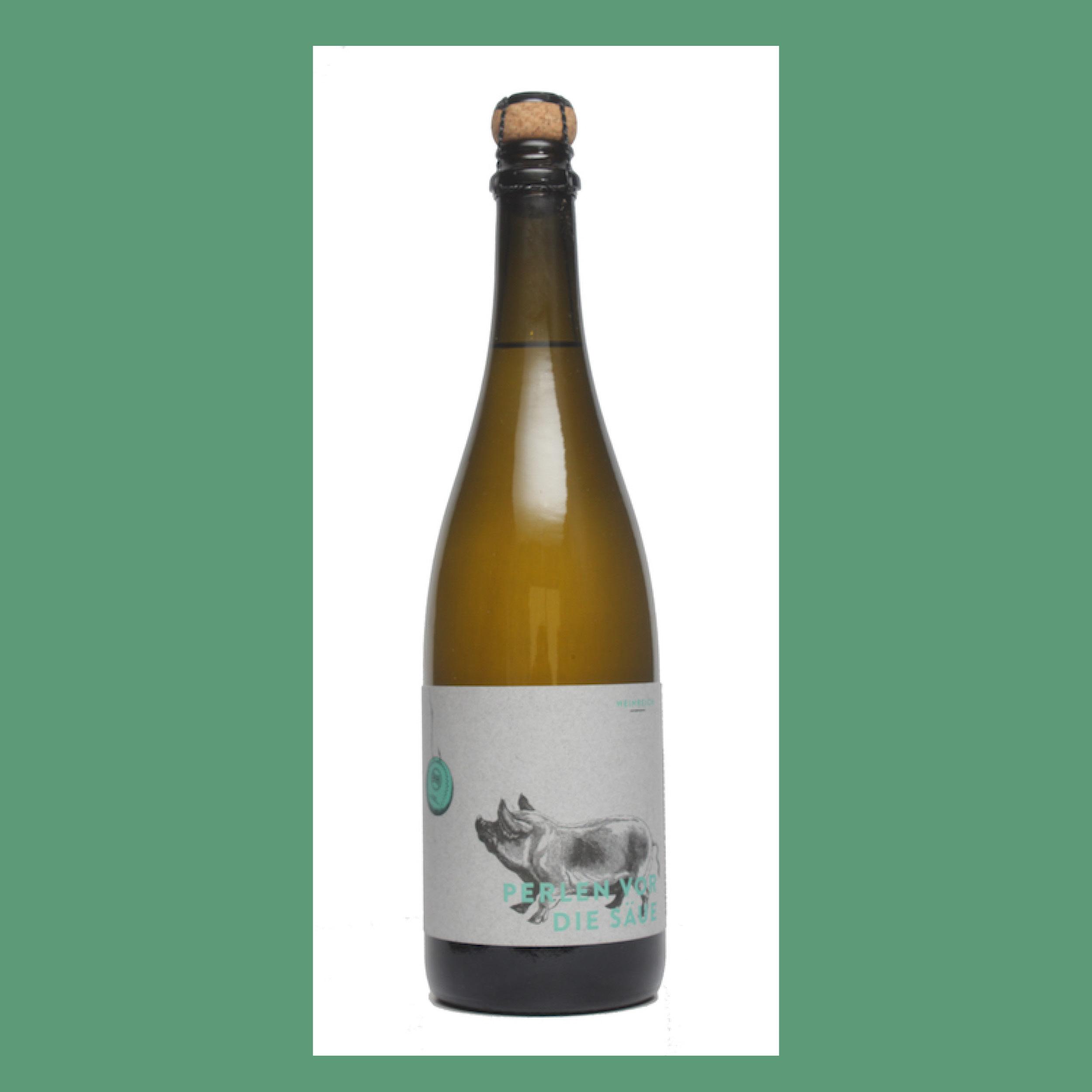 """Weine-16 X Weinreich """"Perlen vor die Säue"""""""