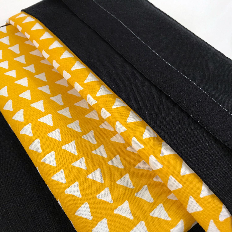 Braunbergh X Gelb-Weiß