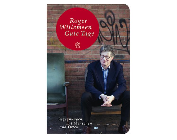 R. Willemsen X Gute Tage