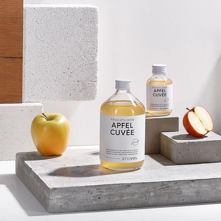 StilVol. X Apfel Cuvée