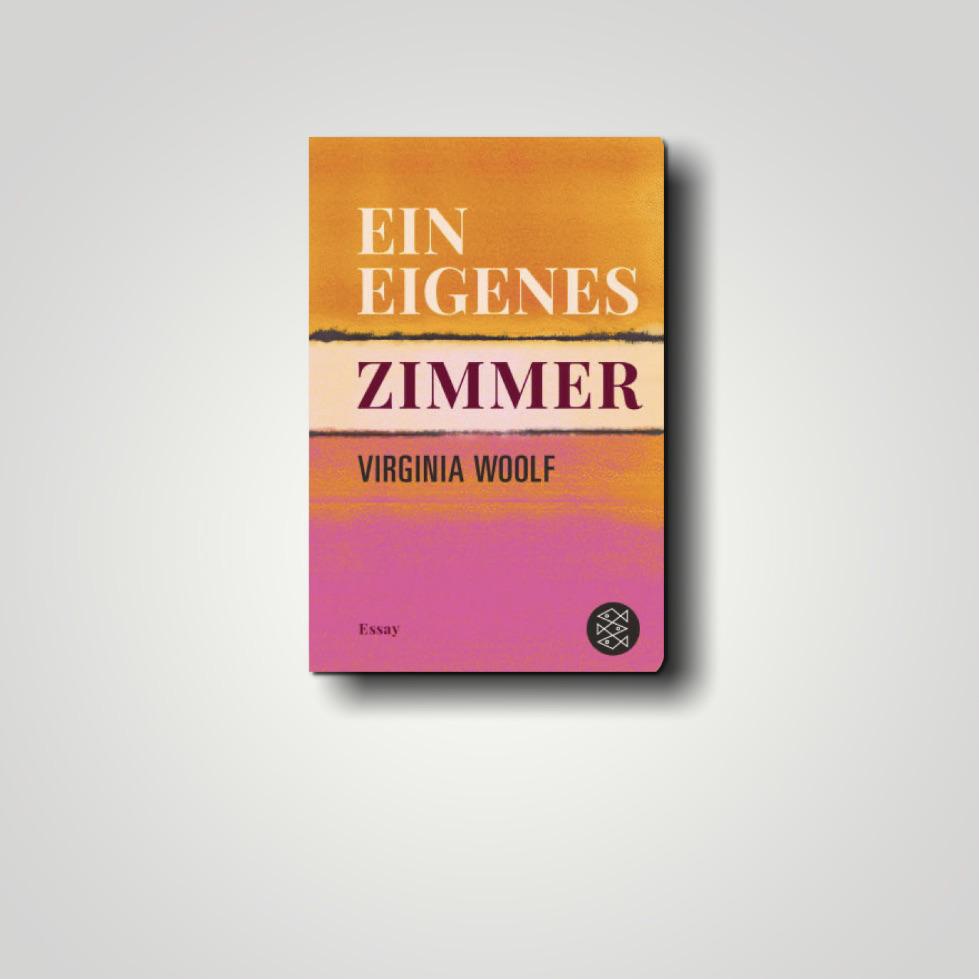 V. Woolf X Ein eigenes Zimmer